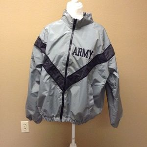 Vintage Authentic ARMY Jacket